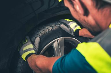 Fayetteville NC Flat Tire Assistance